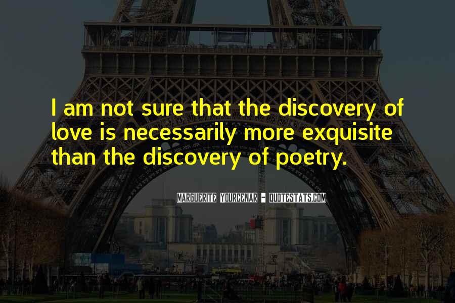 Marguerite Yourcenar Quotes #1822985
