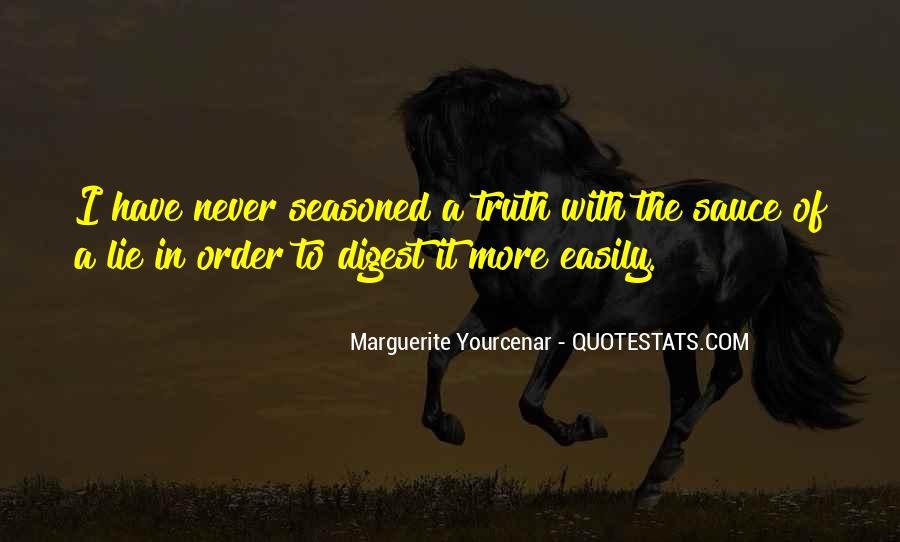 Marguerite Yourcenar Quotes #1828443