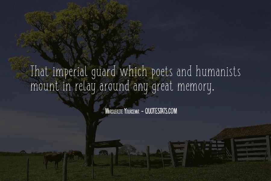 Marguerite Yourcenar Quotes #217956