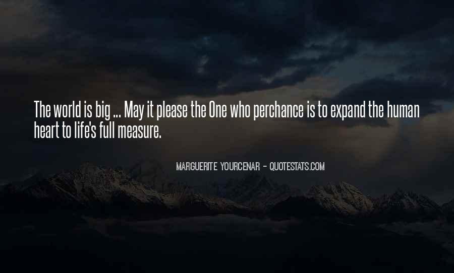 Marguerite Yourcenar Quotes #298658