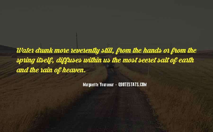 Marguerite Yourcenar Quotes #31851