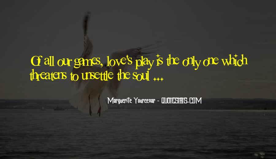 Marguerite Yourcenar Quotes #362511