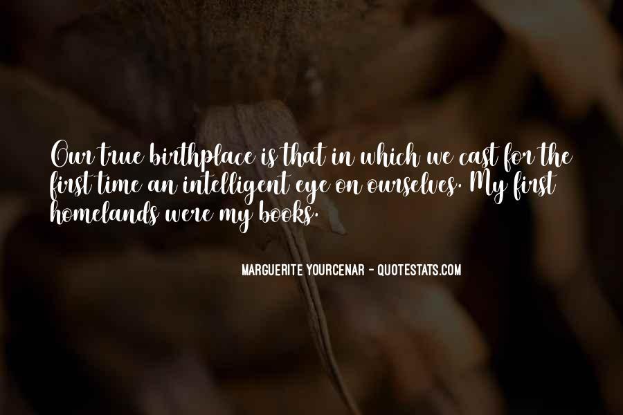 Marguerite Yourcenar Quotes #362970