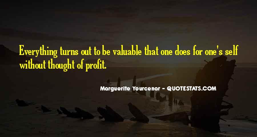 Marguerite Yourcenar Quotes #374297