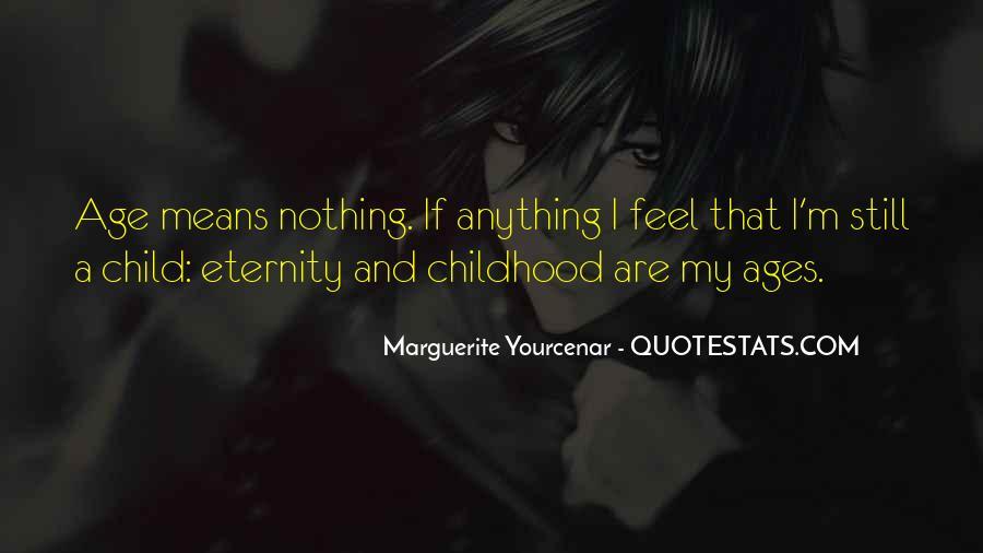 Marguerite Yourcenar Quotes #389365