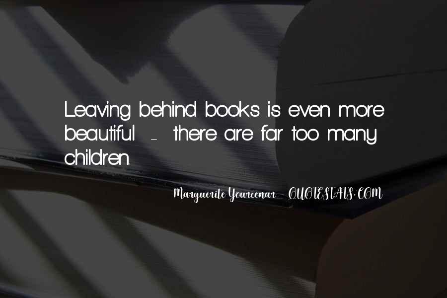 Marguerite Yourcenar Quotes #47214