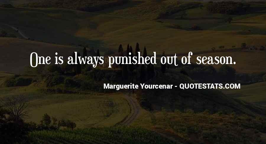 Marguerite Yourcenar Quotes #719384