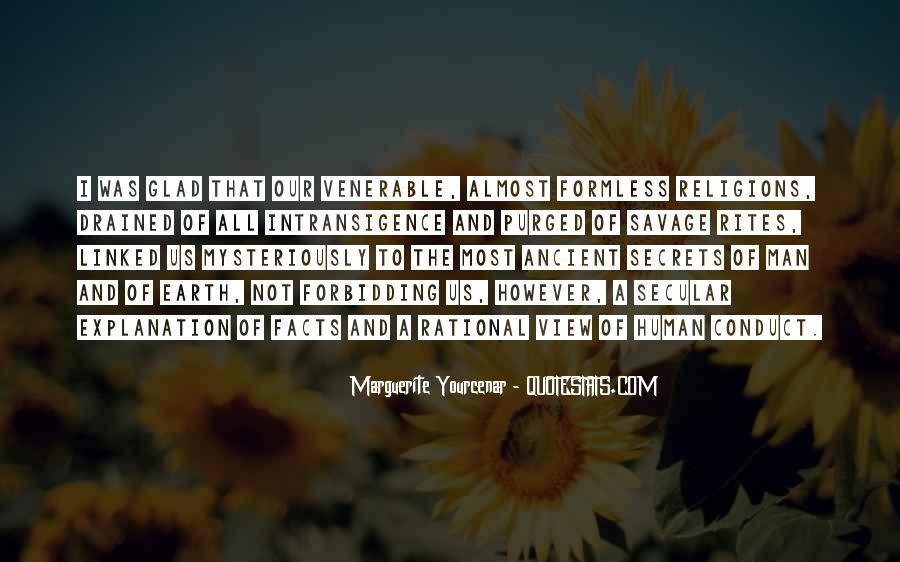 Marguerite Yourcenar Quotes #75996