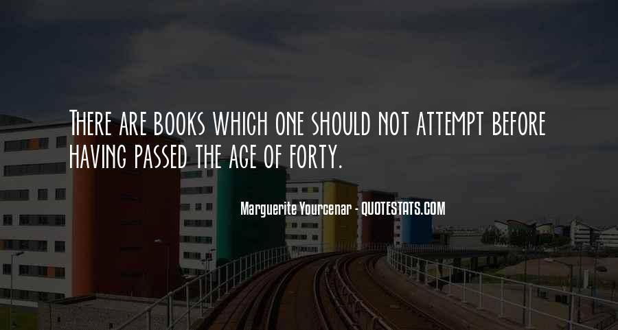 Marguerite Yourcenar Quotes #793444