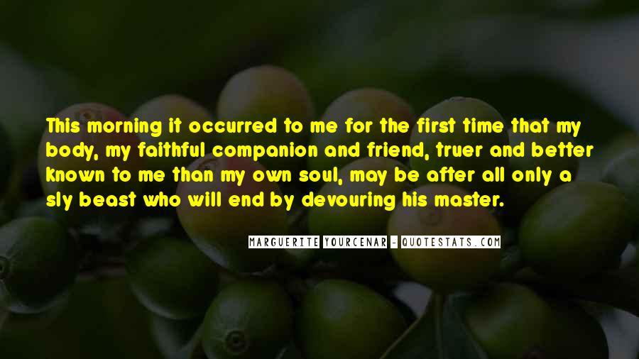 Marguerite Yourcenar Quotes #846659