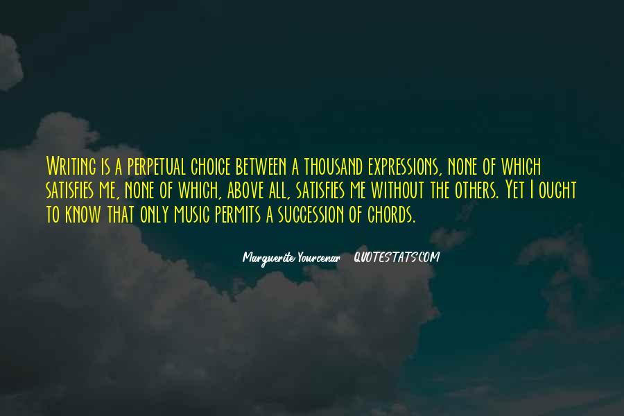 Marguerite Yourcenar Quotes #904341
