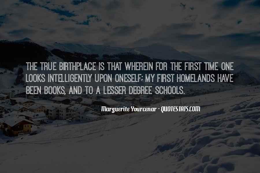 Marguerite Yourcenar Quotes #93142