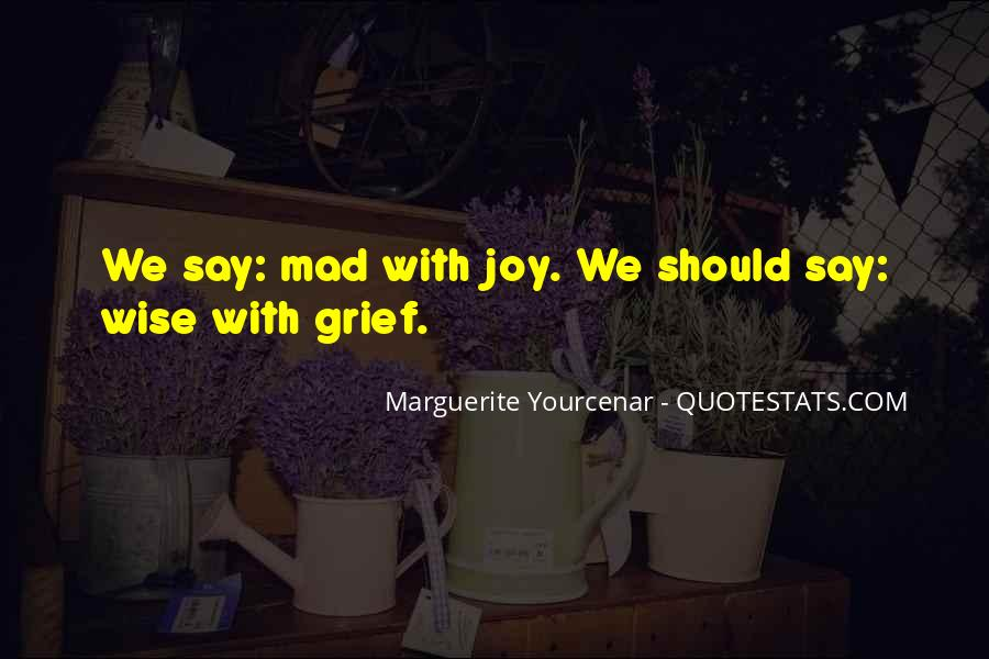 Marguerite Yourcenar Quotes #945003