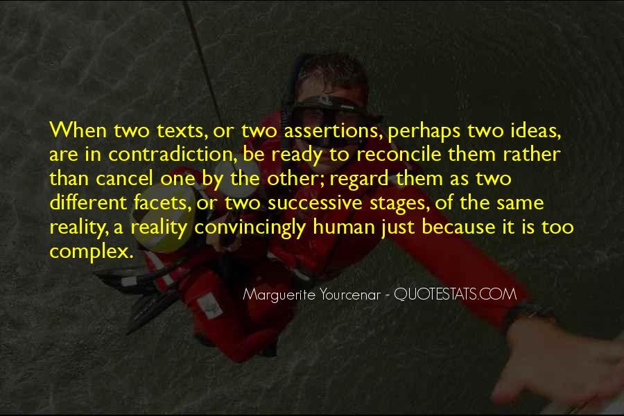 Marguerite Yourcenar Quotes #945137
