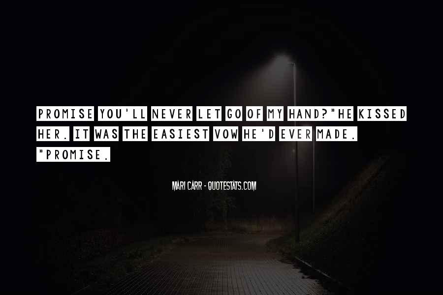 Mari Carr Quotes #1128844