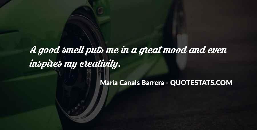 Maria Canals Barrera Quotes #1489622