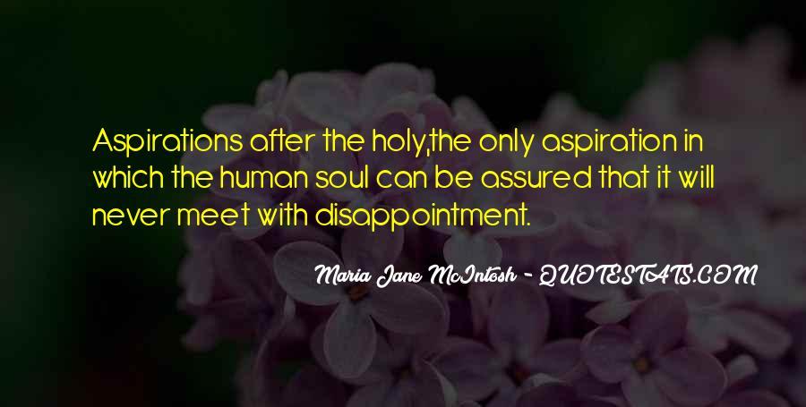 Maria Jane McIntosh Quotes #1139372