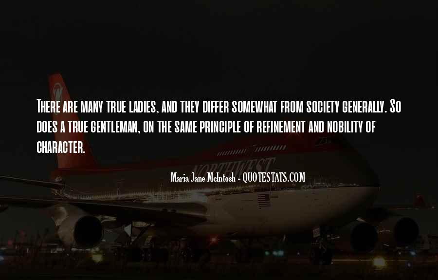 Maria Jane McIntosh Quotes #844675