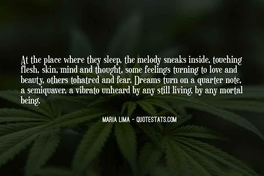 Maria Lima Quotes #483403