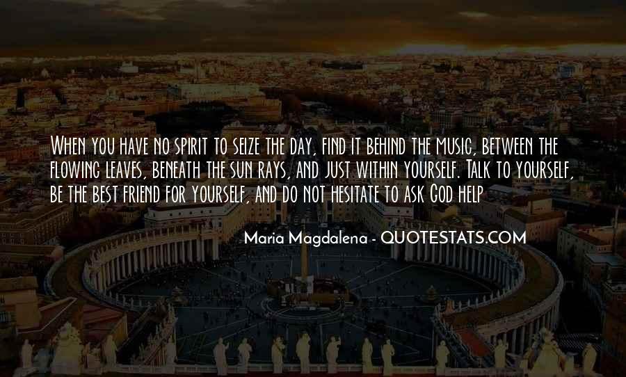 Maria Magdalena Quotes #674746