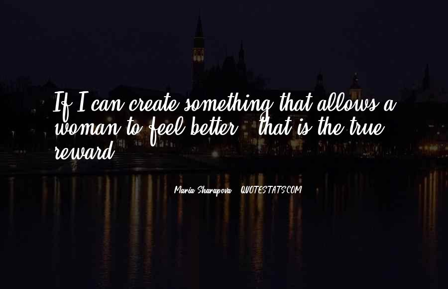 Maria Sharapova Quotes #1066928