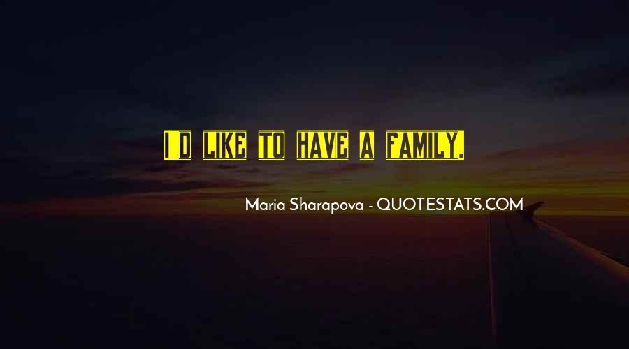Maria Sharapova Quotes #114337