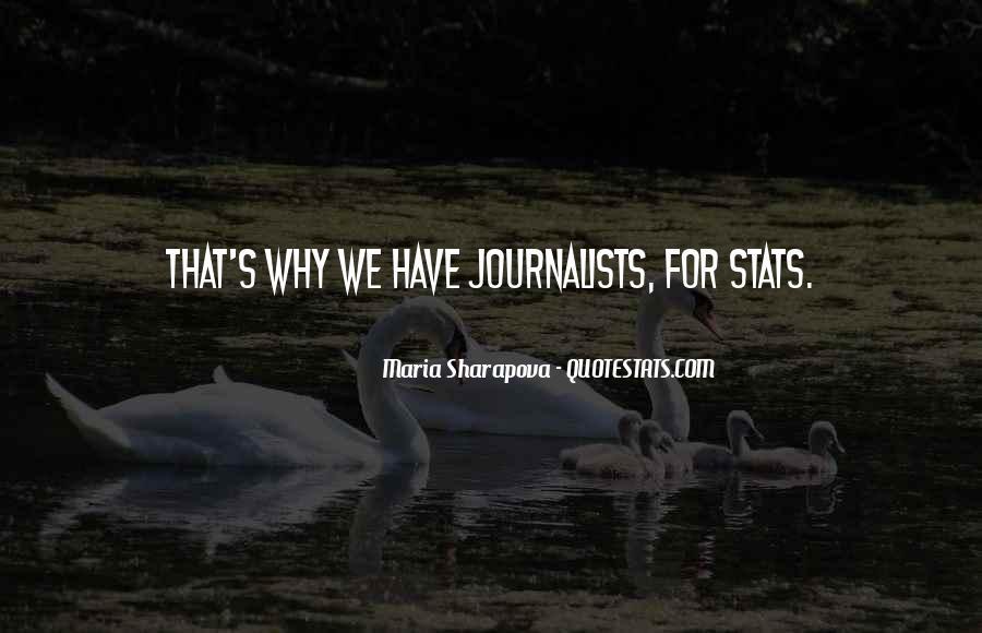 Maria Sharapova Quotes #1177978