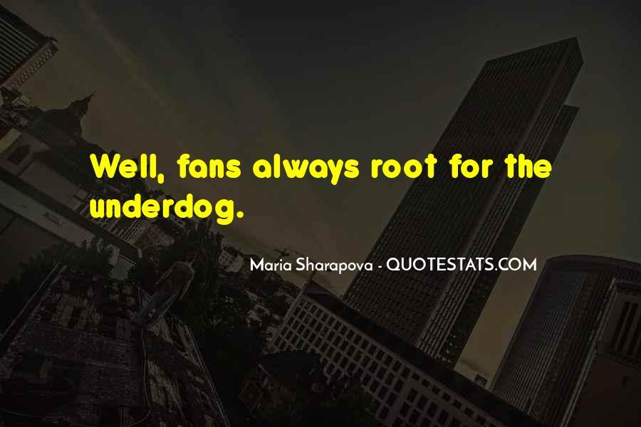 Maria Sharapova Quotes #153327
