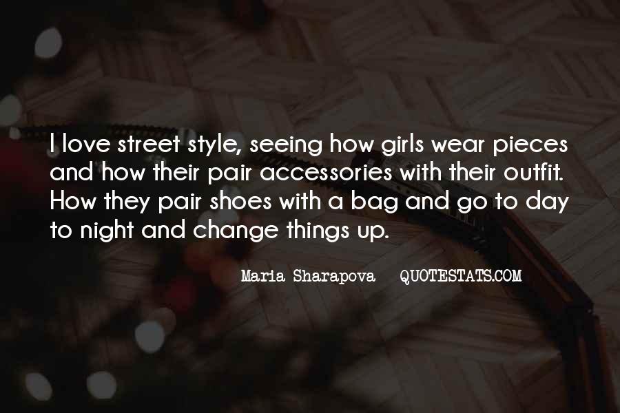 Maria Sharapova Quotes #1538968