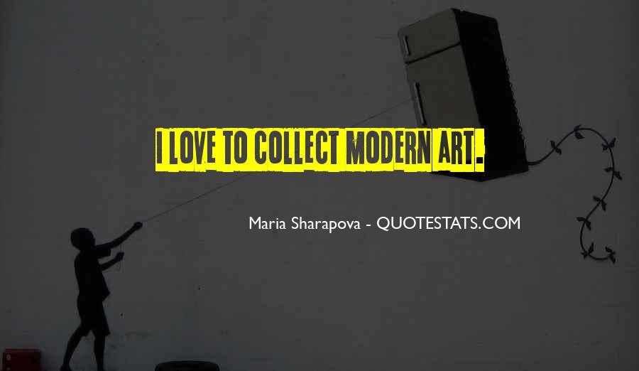 Maria Sharapova Quotes #1555281