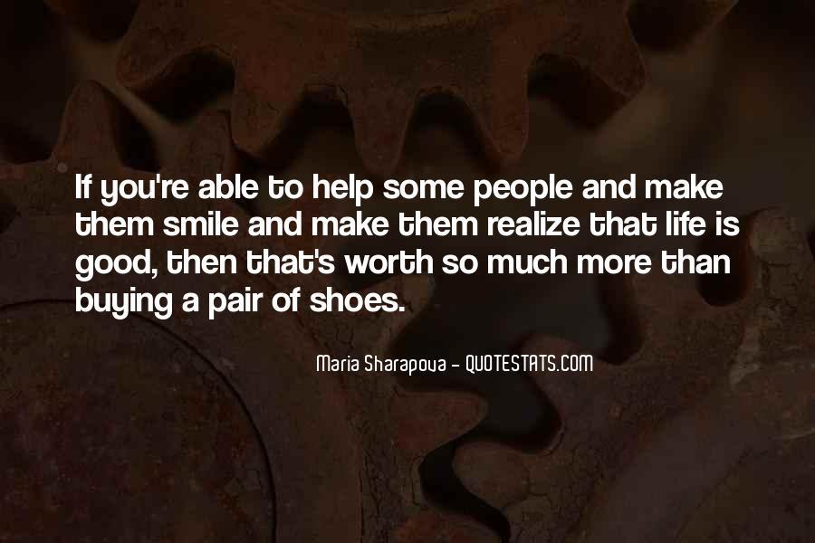 Maria Sharapova Quotes #1643090