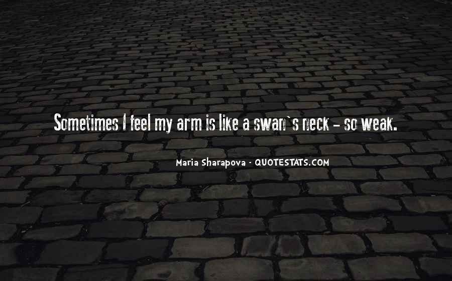 Maria Sharapova Quotes #1746592