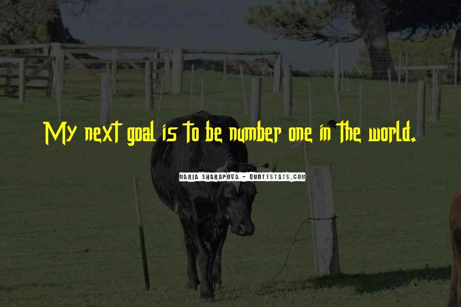 Maria Sharapova Quotes #1785571