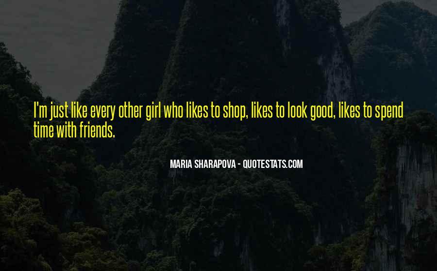 Maria Sharapova Quotes #199409