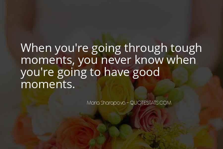 Maria Sharapova Quotes #310832
