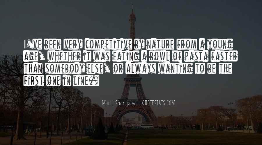 Maria Sharapova Quotes #541856