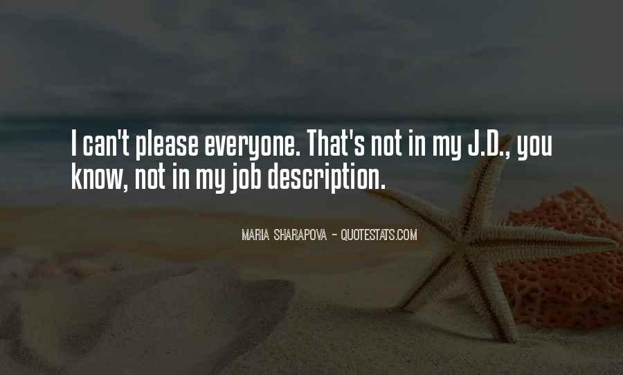 Maria Sharapova Quotes #62334