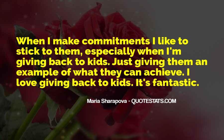 Maria Sharapova Quotes #635941