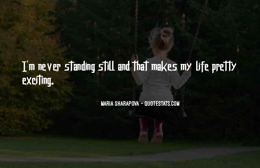 Maria Sharapova Quotes #663206