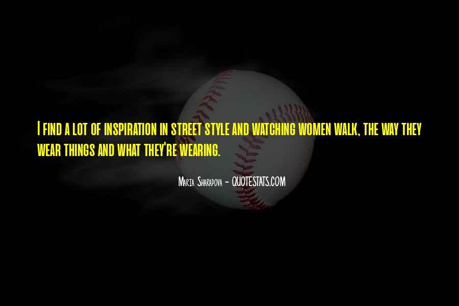 Maria Sharapova Quotes #750279