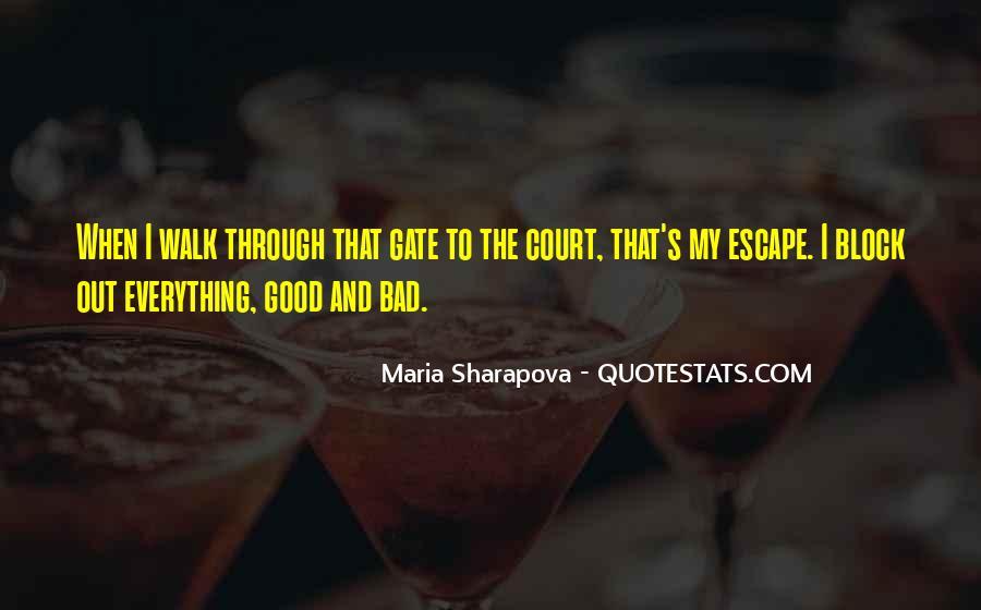 Maria Sharapova Quotes #768221