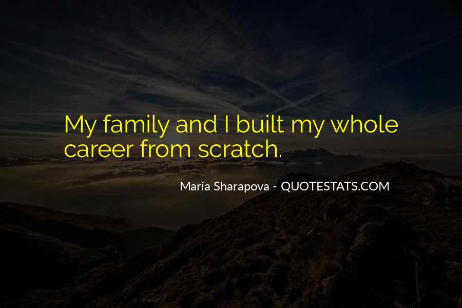Maria Sharapova Quotes #9127