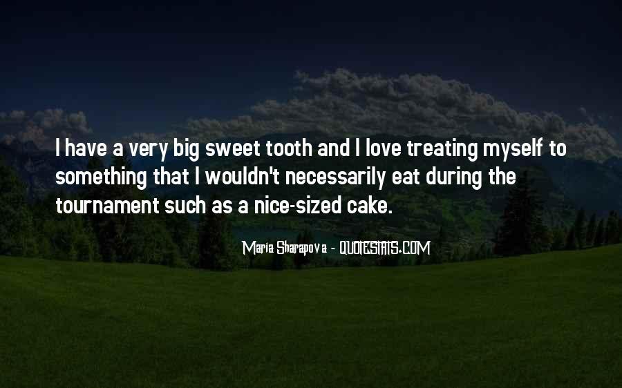 Maria Sharapova Quotes #985604