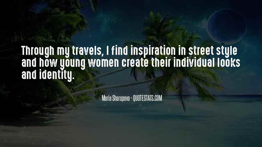 Maria Sharapova Quotes #989870