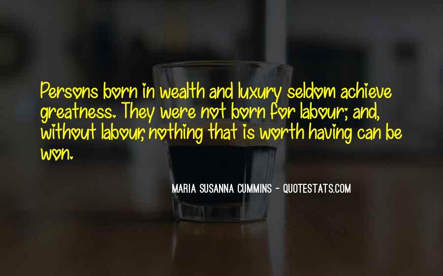 Maria Susanna Cummins Quotes #1555755