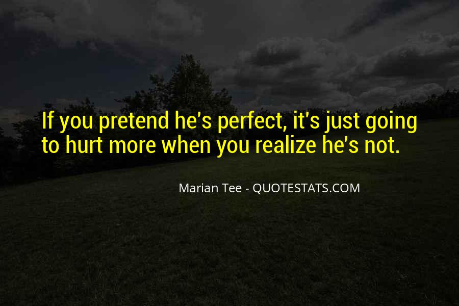 Marian Tee Quotes #436782