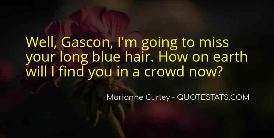 Marianne Curley Quotes #1395029