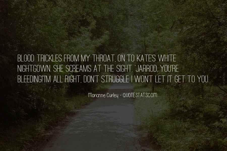 Marianne Curley Quotes #1474408