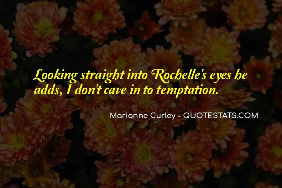 Marianne Curley Quotes #1785863