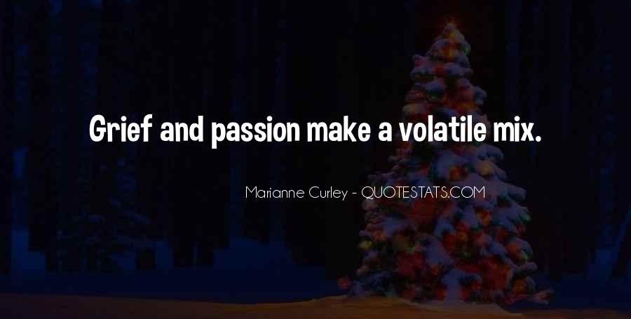 Marianne Curley Quotes #911500